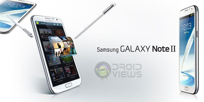 Galaxy Note 2 (GT-N7100) Customization Tips And Tricks Image