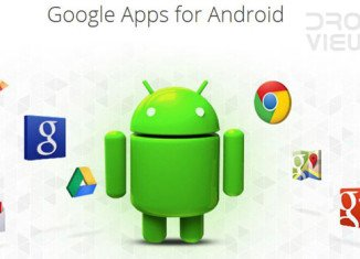 Download Latest Google Apps (Gapps) for Android (GB/ ICS/ JB/ KK