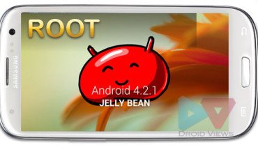 Android 4.1 4Pda Root