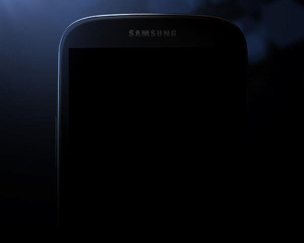 Samsung USA Tweets Galaxy S4 Picture