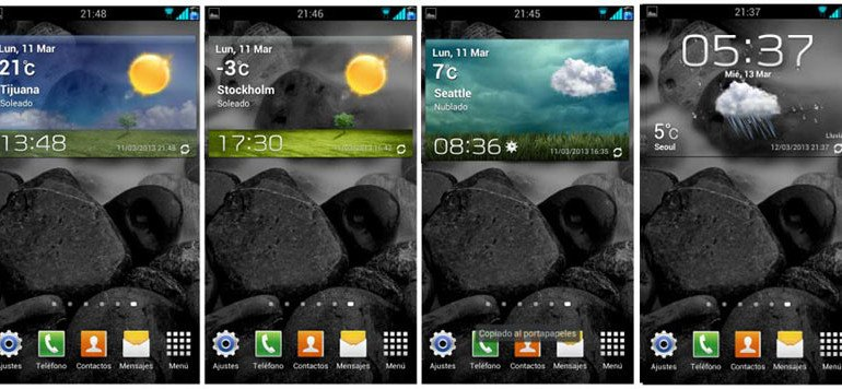 how to delete a location from accuweather