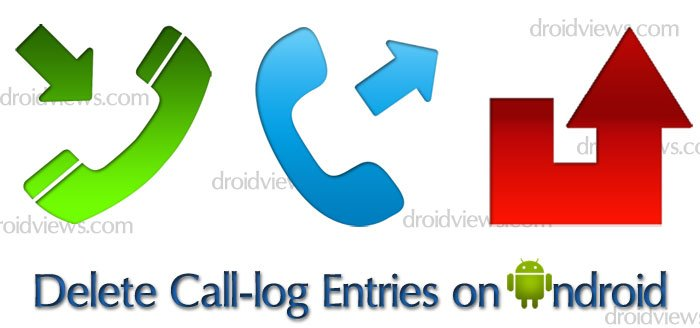 Delete Call-log on Android