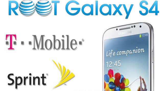 Root-AT&T-Sprint-T-Mobile-Galaxy-S4