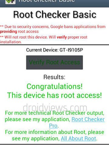 Galaxy-S2-Plus-GT-I9105P-Root-Verify