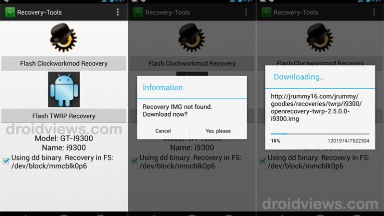 recovery-tools-app-android