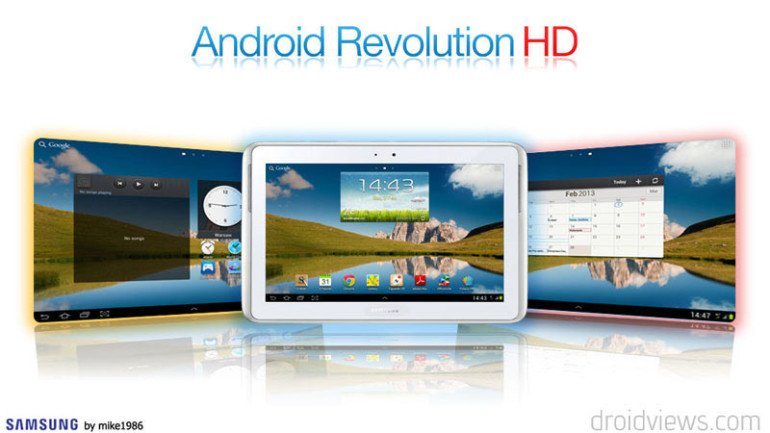 Android-Revolution-HD-ROM-Note-10.1