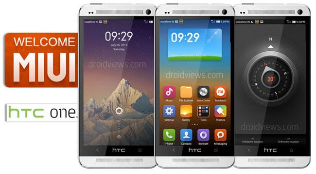 Install miui v5 rom unofficial on htc one m7 droidviews - Htc one m8 stock wallpapers ...