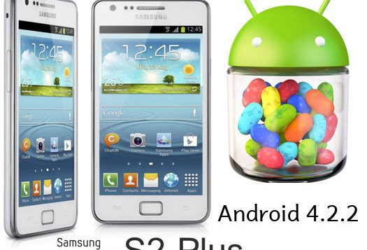 S2 plus gt i9105p with android 4 2 2 jelly bean official firmware