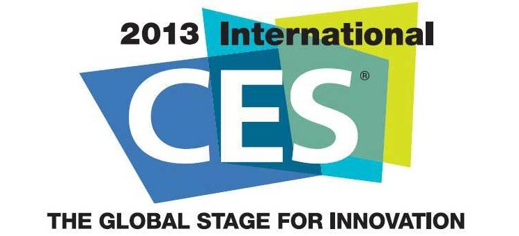 Samsung at CES 2013