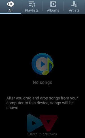music not found-galaxy-s3