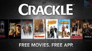 Crackle lets you watch free movies and TV shows